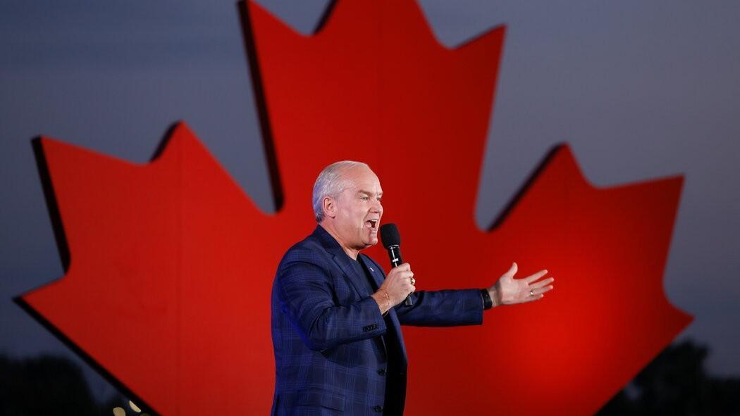 Bầu cử Canada: Đảng của Thủ tướng Trudeau từng bước tới chiến thắng, lãnh đạo đảng đối lập chính thừa nhận thua cuộc. (Nguồn: The New York Times)