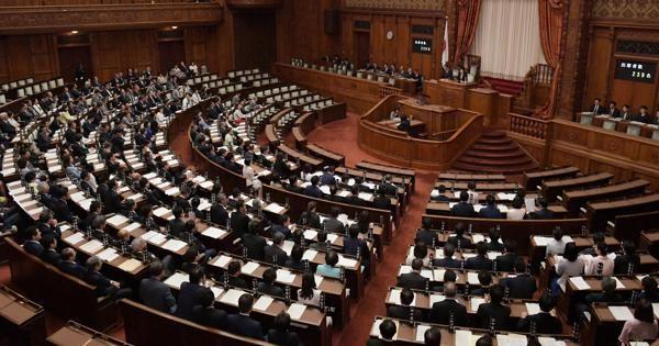 Nhật Bản chọn thời điểm bầu Thủ tướng mới, nguy cơ 'trống Hạ viện' trong thời gian ngắn trước tổng tuyển cử. (Nguồn: Mainichi)