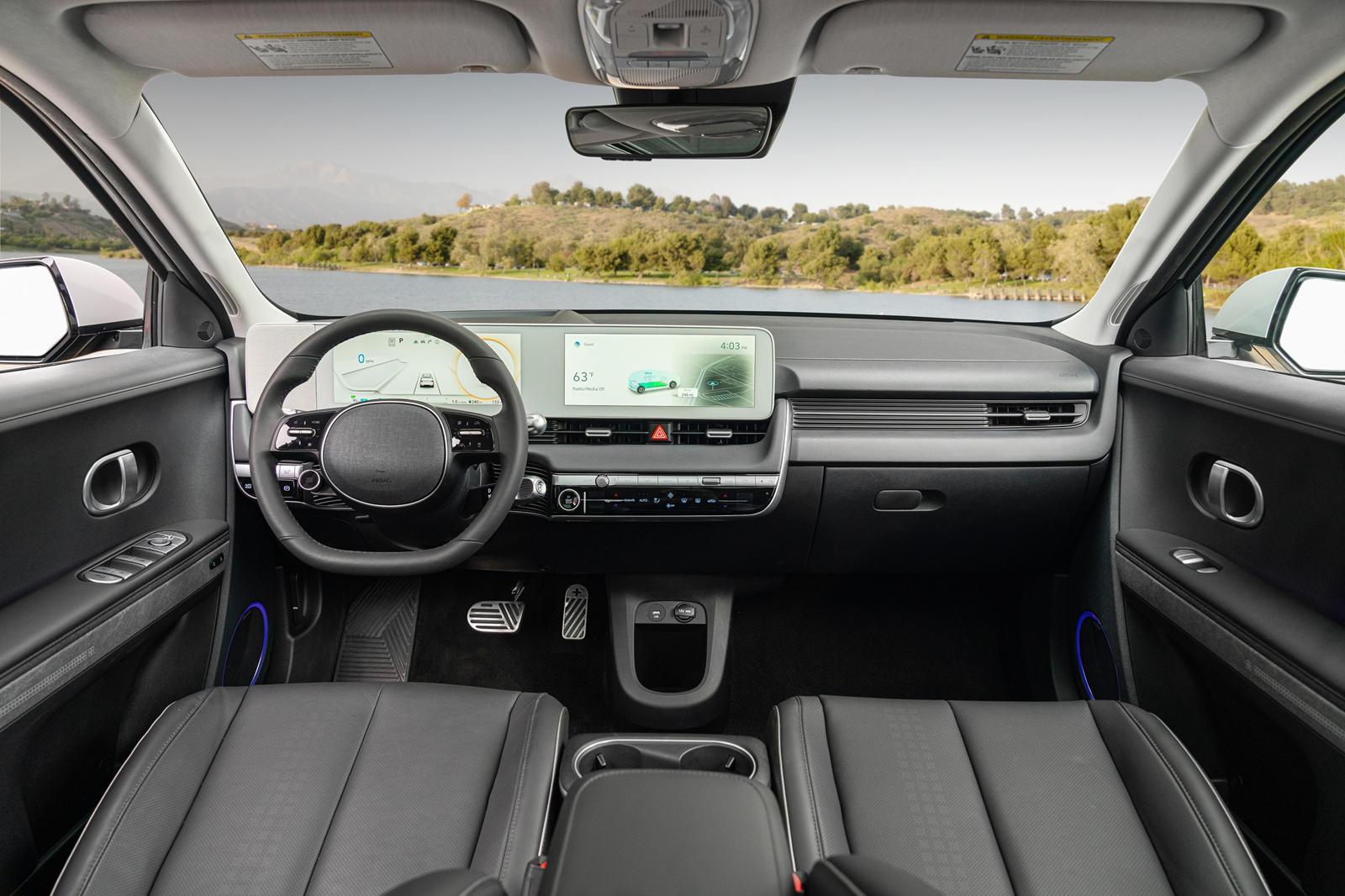 Hệ thống điều hoà trên xe Hyundai sẽ thay đổi hoàn toàn trong tương lai