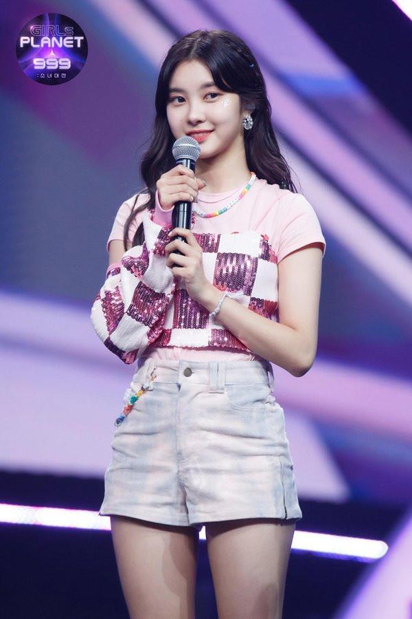 Girls-Planet-999-Kim-Dayeon