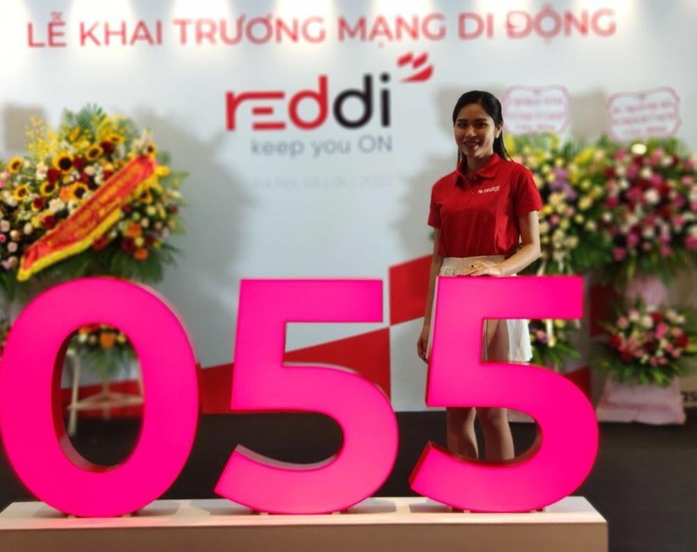 Masan bất ngờ mua mạng Reddi, nhảy vào 'đại dương đỏ' viễn thông