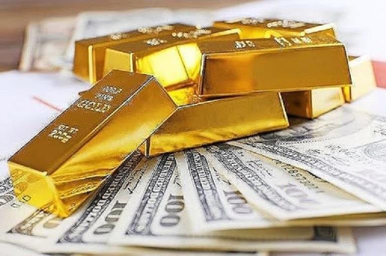 Giá vàng hôm nay 21/9: Hồi phục trở lại, USD tăng nhanh - 1