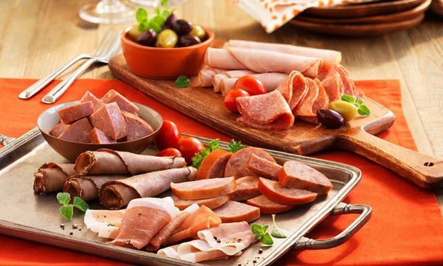 Dinh dưỡng lành mạnh ngăn ngừa ung thư thực quản - Ảnh 3.