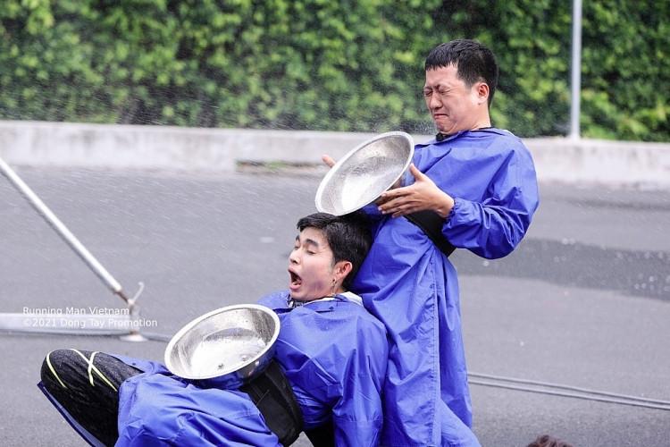'Running Man Vietnam': Liên Bỉnh Phát bất ngờ chiến thắng phút chót, khẳng định 'mầm non nay đã lớn'