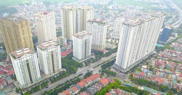 Tin bất động sản hôm nay 2/2: Thị trường căn hộ ở Hà Nội 'ì ạch'... (Nguồn: infonet.vietnamnet.vn)