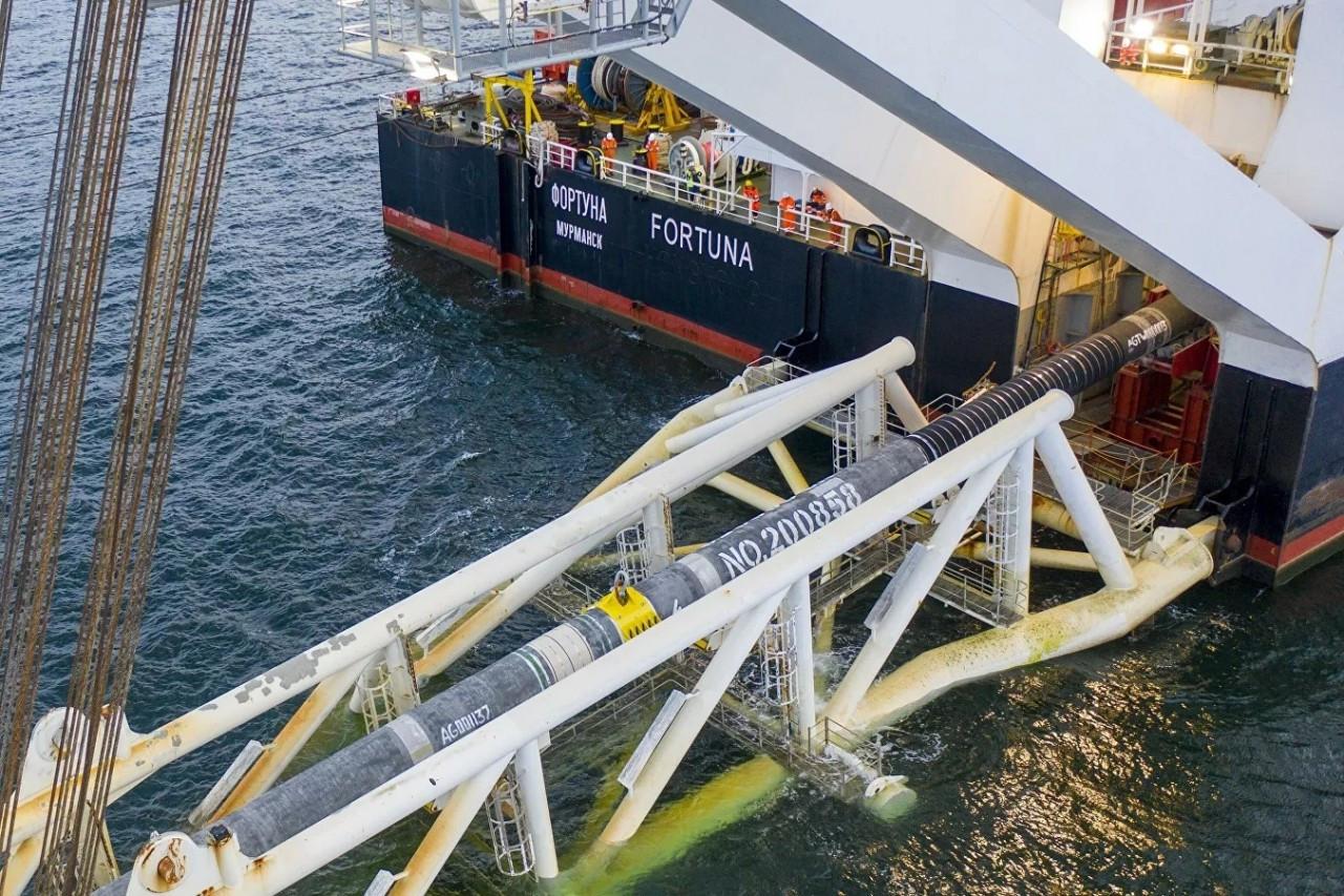 Chủ tịch Đảng Xanh châu Âu dọa biến Nord Stream 2 thành