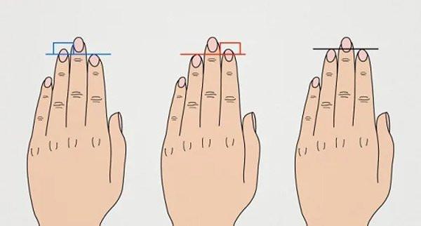 Cầm bàn tay người bạn đời, nếu thấy dấu hiệu này chứng tỏ đó là người có quý nhân phù trợ-3