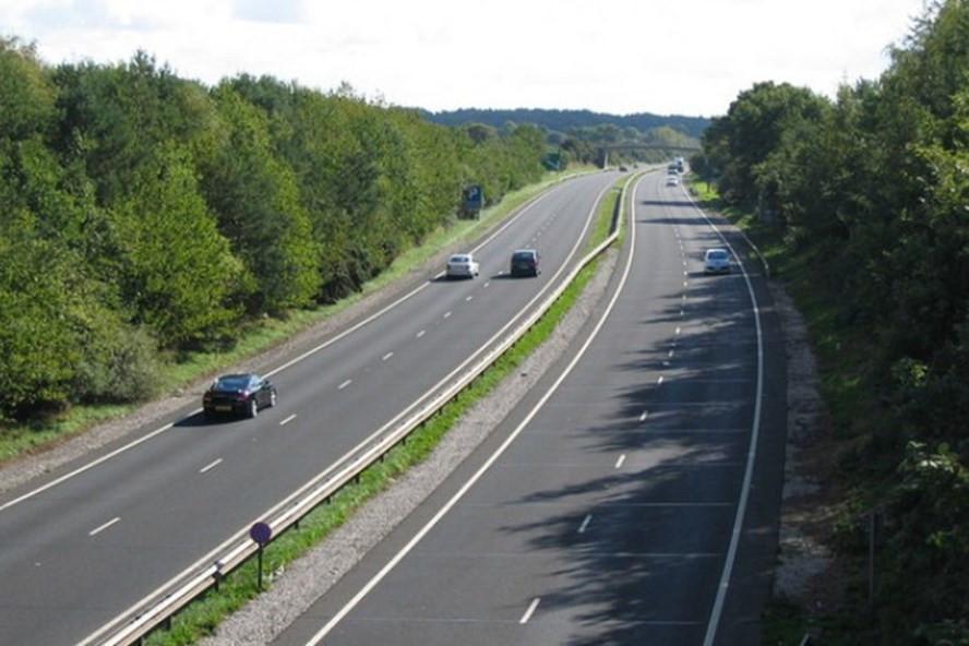 Hơn 124.000 tỷ đầu tư 9 dự án thành phần cao tốc Bắc - Nam