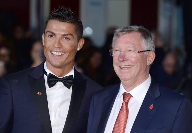 'Ronaldo sẽ trở thành HLV tiếp theo của MU'