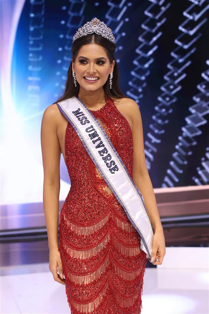 Lộ 4 mỹ nhân tranh giải Hoa hậu của các hoa hậu 2020-2