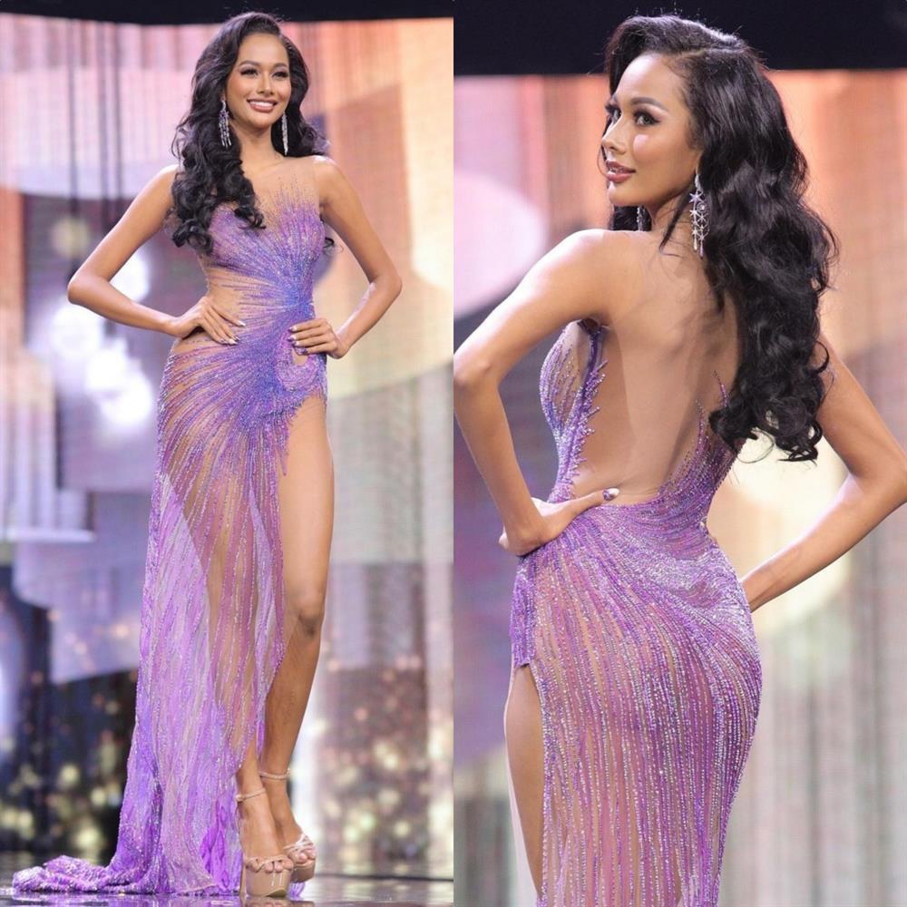 Lộ 4 mỹ nhân tranh giải Hoa hậu của các hoa hậu 2020-9