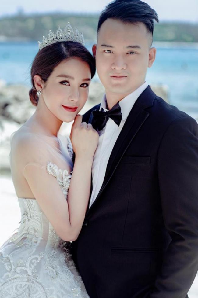 Diệp Lâm Anh cho bố mẹ chồng lên sóng sau ồn ào ly hôn-6