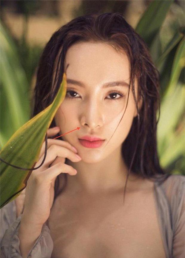 Không chỉ Trấn Thành, nhiều sao Việt cũng gặp hiện tượng mũi gió thổi!-5