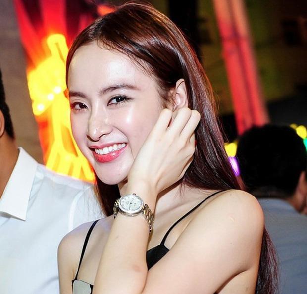 Không chỉ Trấn Thành, nhiều sao Việt cũng gặp hiện tượng mũi gió thổi!-6