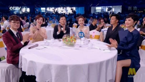 Tạ Đình Phong không cảm xúc ngồi nghe Vương Phi hát-3