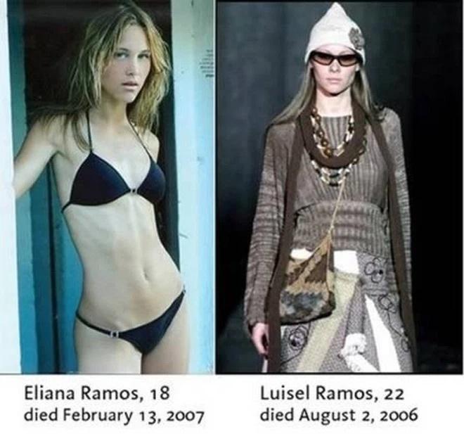 SỐC: Người mẫu đột tử khi đang catwalk trong show thời trang-7