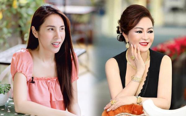 5 sao Việt đồng loạt kiện bà Phương Hằng, trùm cuối là ai?-1
