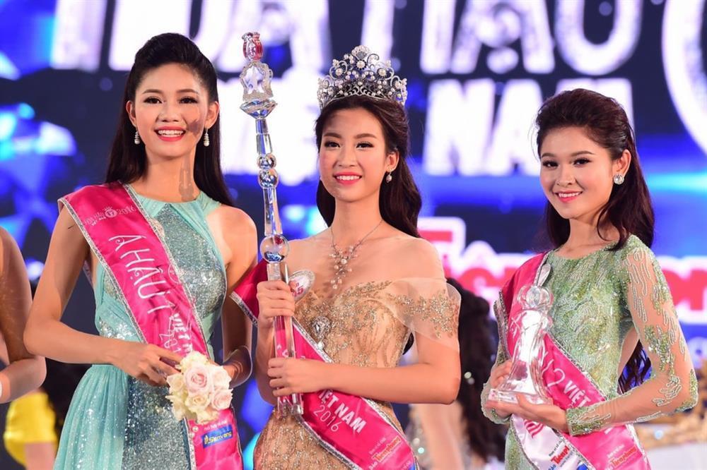 Fanpage Hoa hậu Việt Nam liên tục đăng tin sai sự thật-6