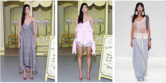 Mùa Fashion Week năm ấy, Hoàng Thùy lộ hàng-4
