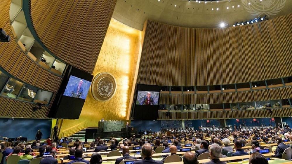 Afghanistan: Taliban gặp đại diện Nga, Trung Quốc; ngỏ lời tham dự kỳ họp của Đại hội đồng LHQ