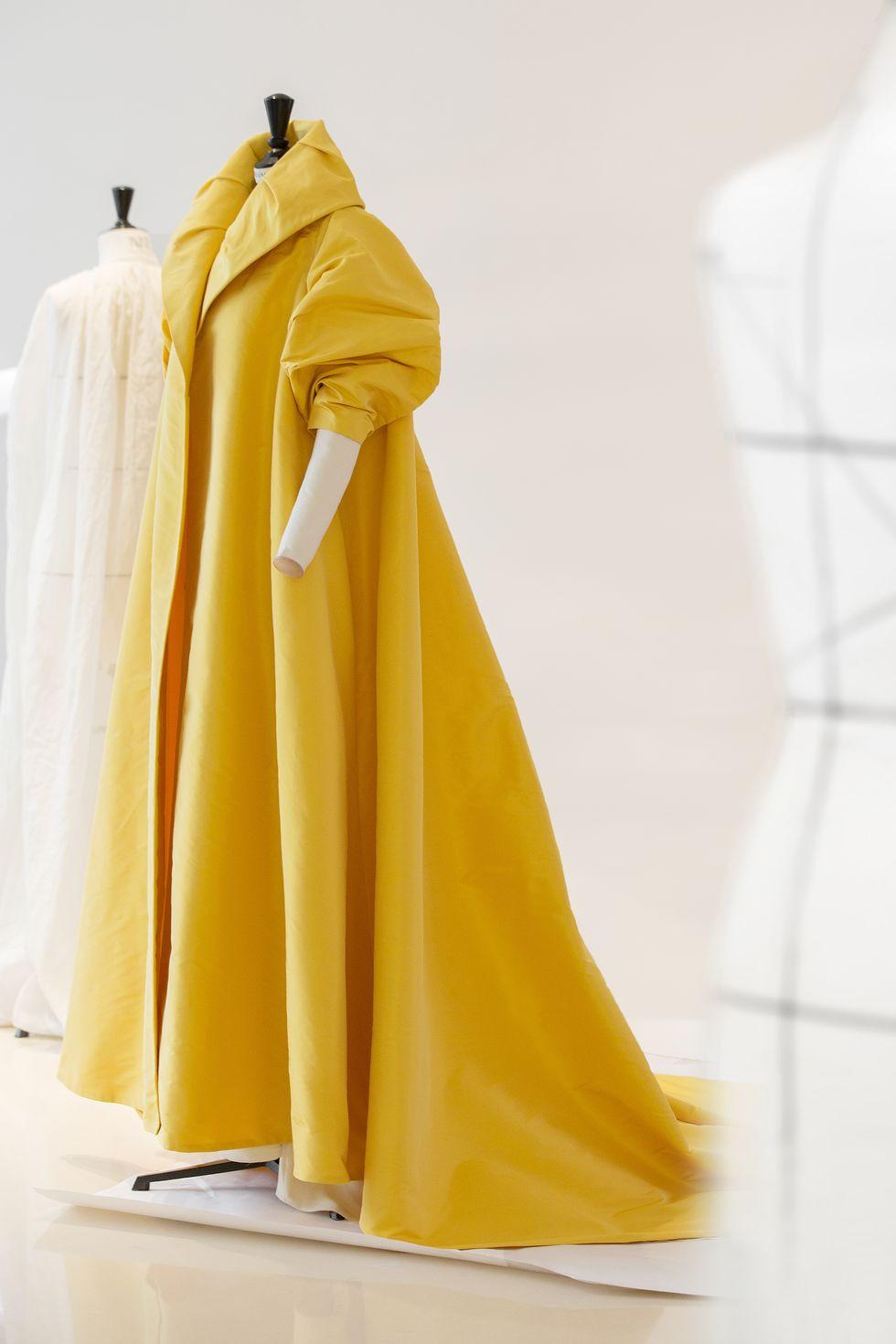 Ngắm bản vẽ trang phục của Anya Taylor-Joy tại giải Emmy - 5