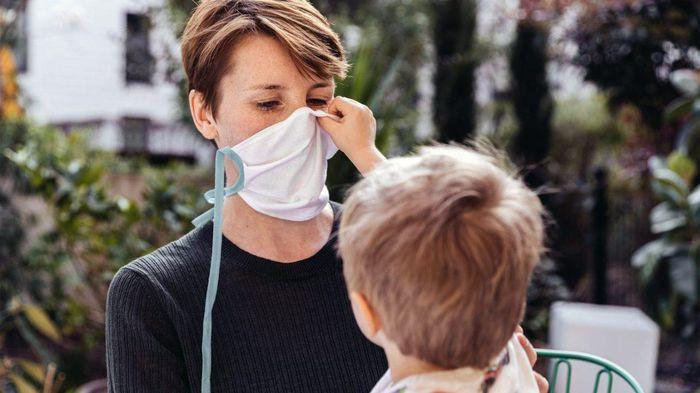 Cha mẹ Mỹ nói dối để con dưới 12 tuổi được tiêm chủng - 1