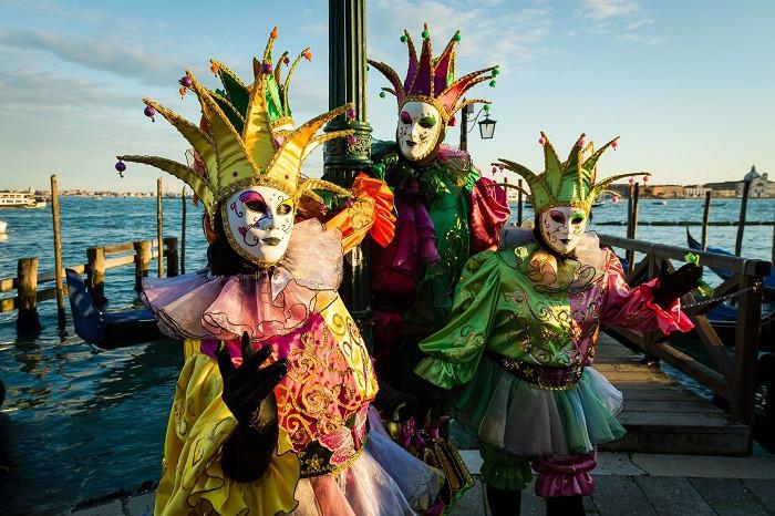 Những lễ hội ở Ý sôi động nhất xứng đáng để bạn book ngay một kỳ nghỉ khi hết dịch - 2