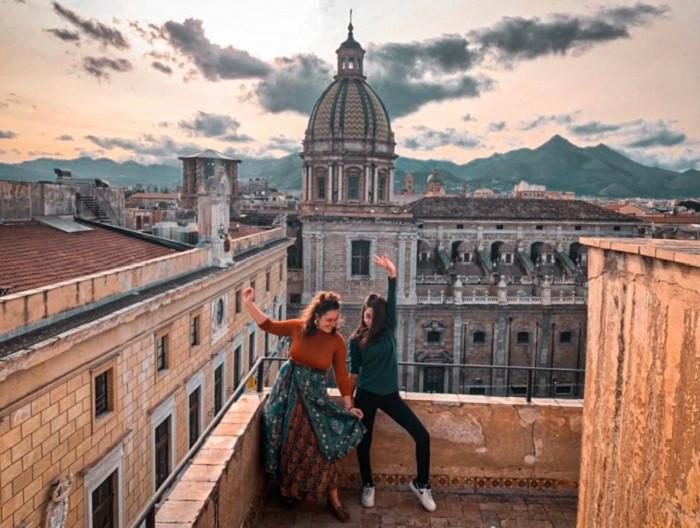 Những lễ hội ở Ý sôi động nhất xứng đáng để bạn book ngay một kỳ nghỉ khi hết dịch - 14