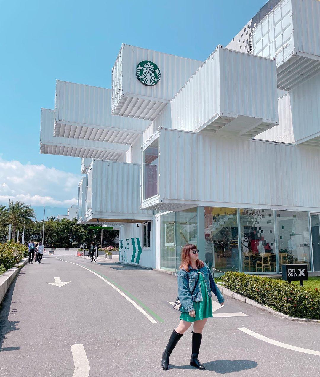 6 cửa hàng cà phê Starbucks đẹp nhất châu Á - 8