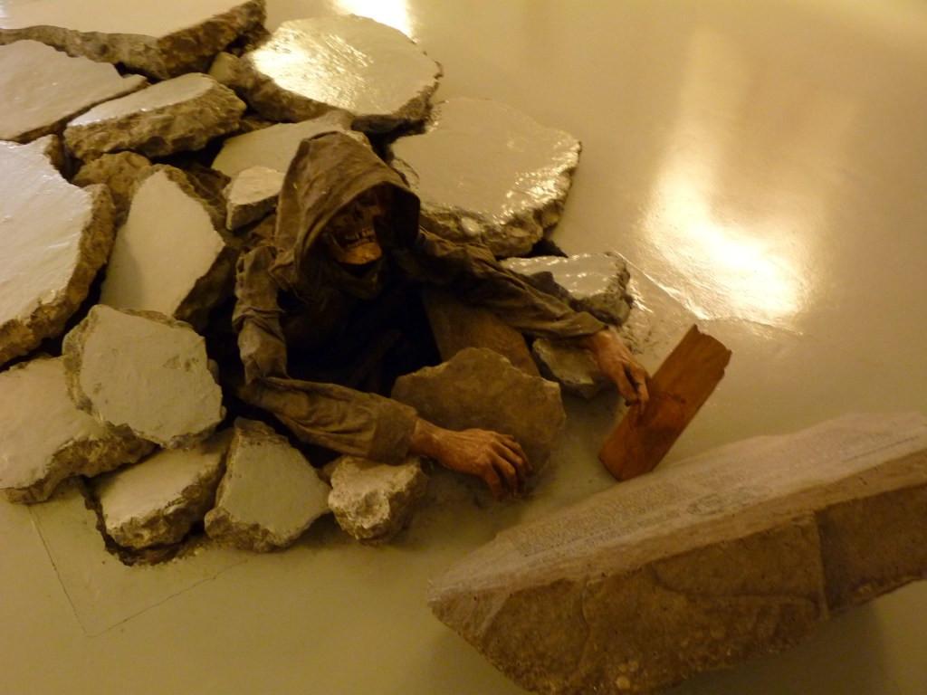 Bảo tàng phù thủy và ma thuật ở Iceland khiến du khách vừa tò mò vừa e sợ - 3
