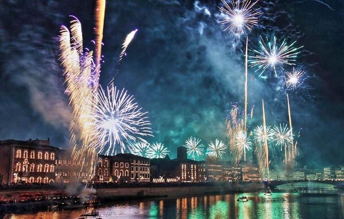 Những lễ hội ở Ý sôi động nhất xứng đáng để bạn book ngay một kỳ nghỉ khi hết dịch - 12