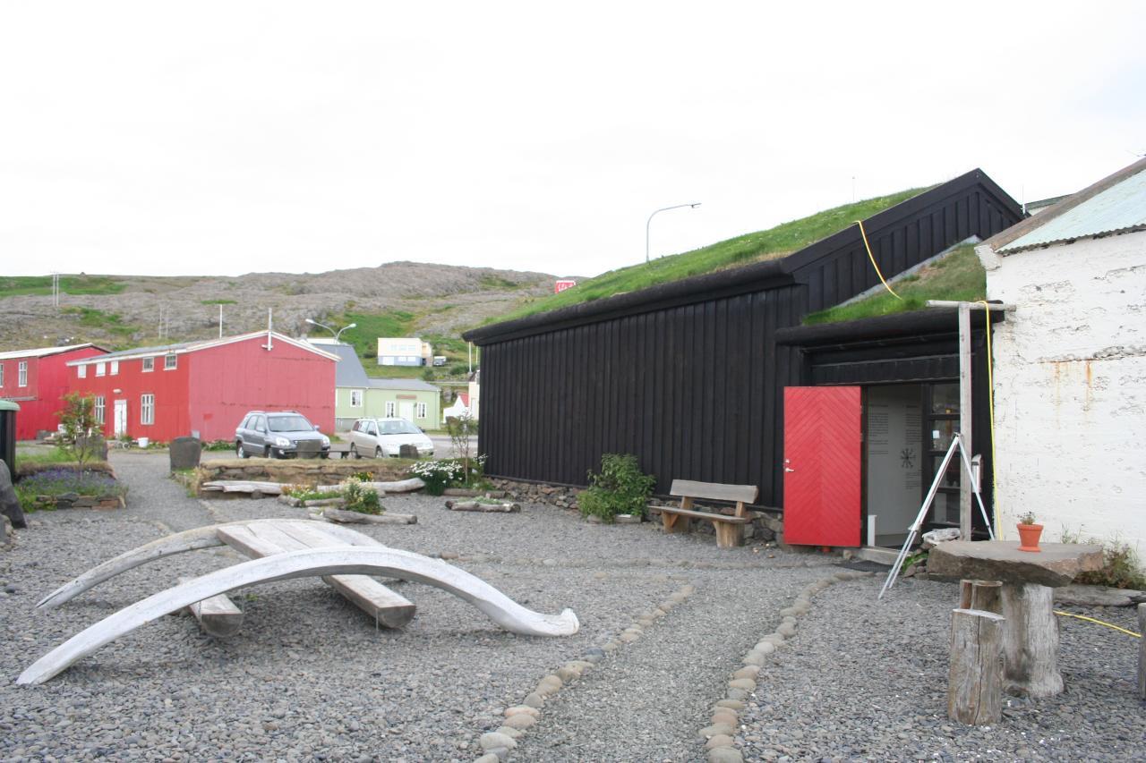 Bảo tàng phù thủy và ma thuật ở Iceland khiến du khách vừa tò mò vừa e sợ - 1