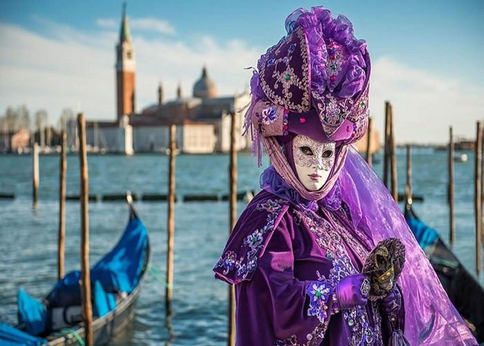 Những lễ hội ở Ý sôi động nhất xứng đáng để bạn book ngay một kỳ nghỉ khi hết dịch - 1