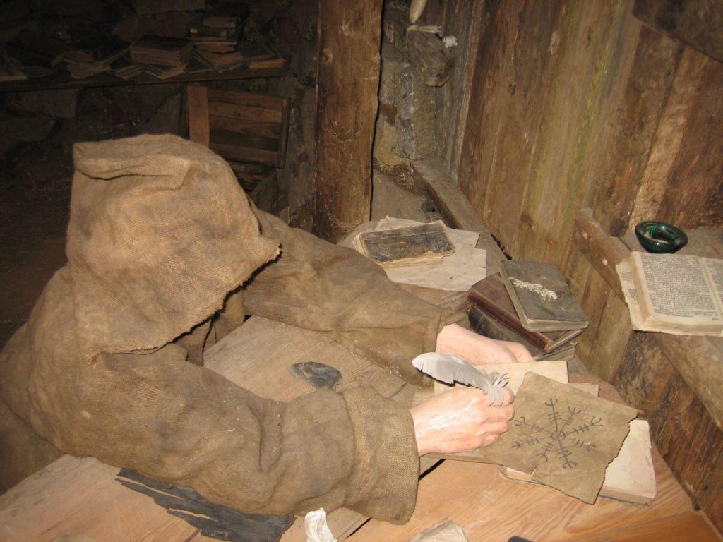 Bảo tàng phù thủy và ma thuật ở Iceland khiến du khách vừa tò mò vừa e sợ - 2