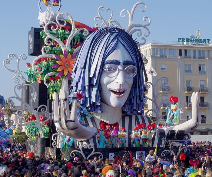 Những lễ hội ở Ý sôi động nhất xứng đáng để bạn book ngay một kỳ nghỉ khi hết dịch - 3
