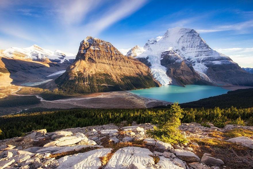 Choáng ngợp trước thiên nhiên hùng vĩ qua bộ ảnh của cặp đôi Canada - 12