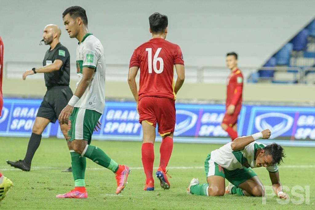 Báo Indonesia: Cơ hội 'trả đũa' tuyển Việt Nam đã tới - 1