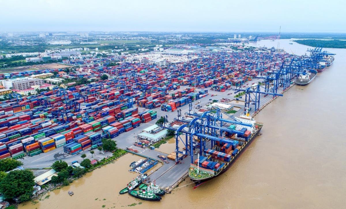 Bộ GTVT lập 2 tổ công tác kiểm tra cước vận tải, giá dịch vụ cảng biển - 1