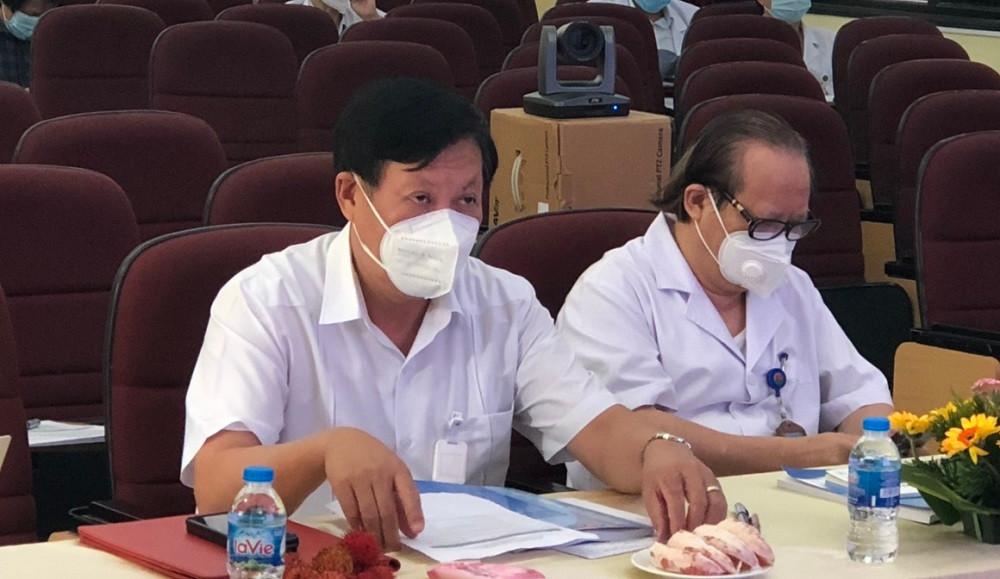 Tỷ lệ phát hiện bệnh lao của Việt Nam giảm 18% - Ảnh 2.