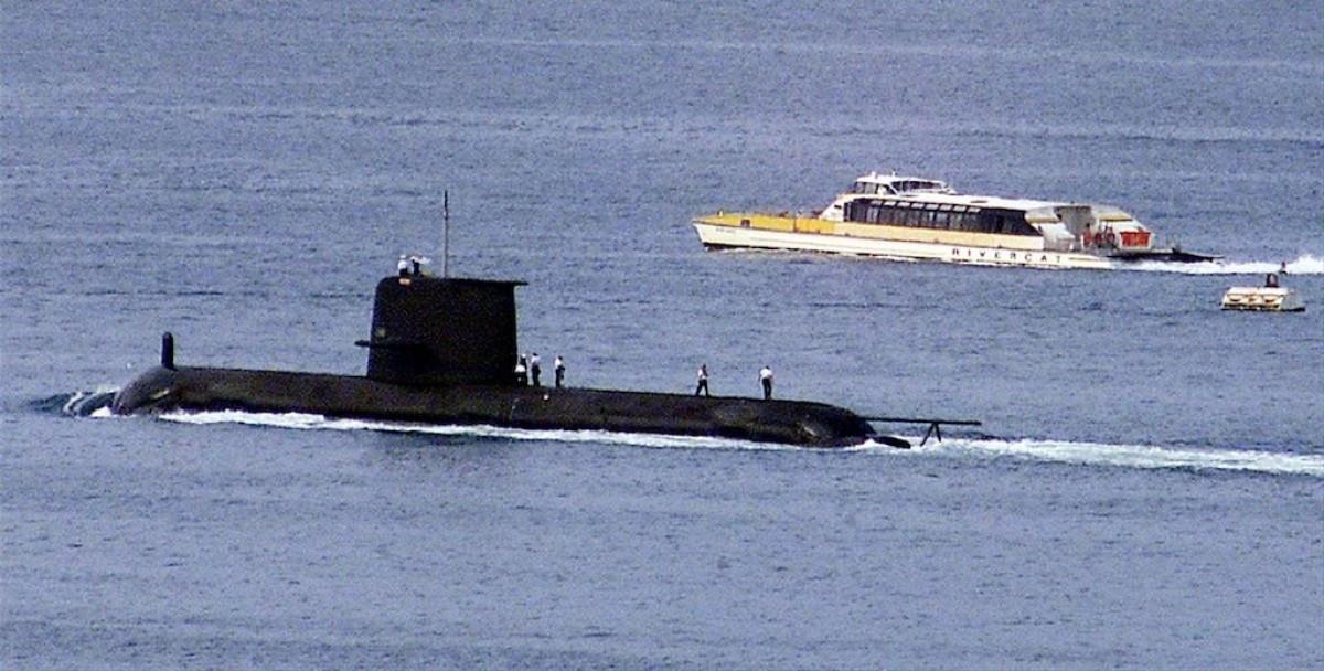 Thủ tướng Australia nêu lý do hủy hợp đồng tàu ngầm gần 40 tỷ USD với Pháp