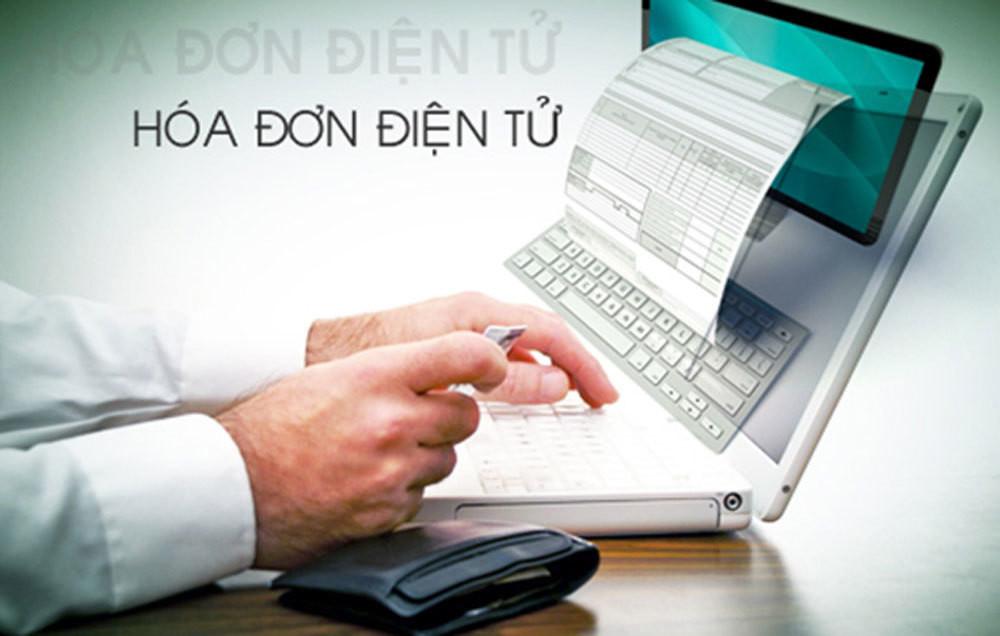Bỏ hóa đơn giấy từ 1/7/2022, tập khai dần hóa đơn điện tử