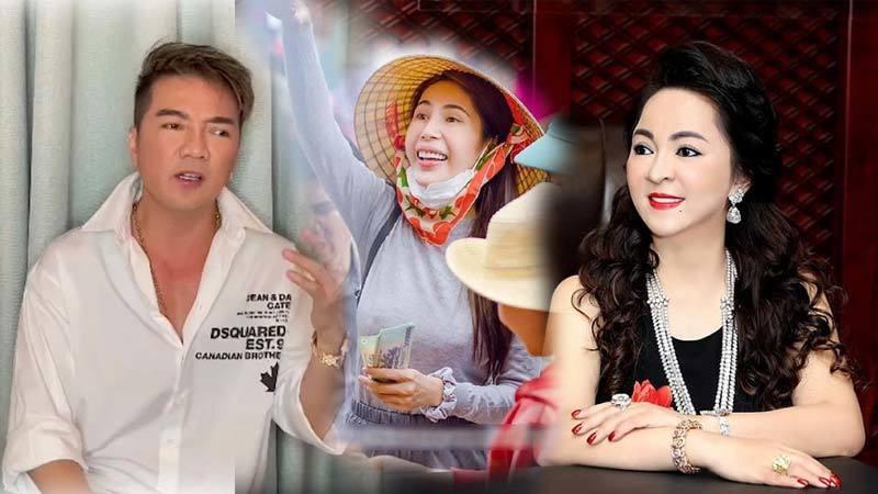 Đàm Vĩnh Hưng tố cáo bà Phương Hằng: Công lý vào cuộc, trắng đen rõ ràng