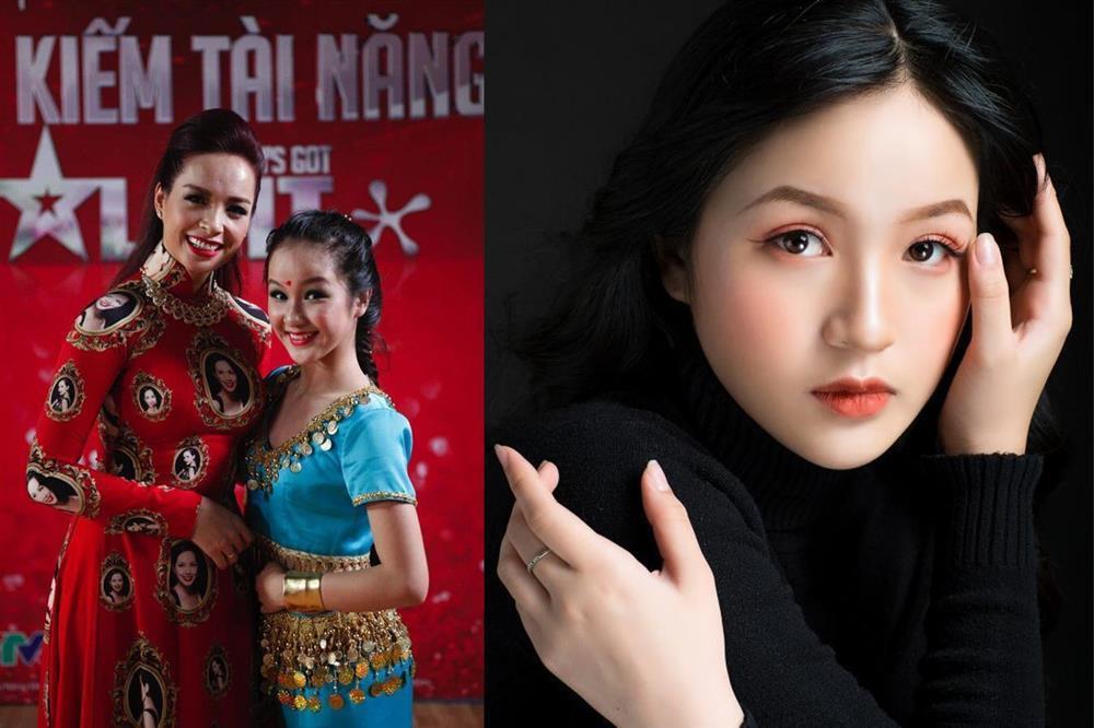 Style đen - trắng gợi cảm của cô tiểu tam Hương Vị Tình Thân-8
