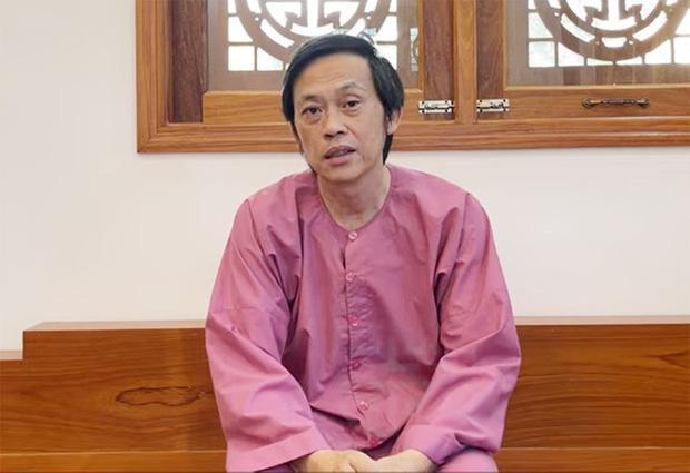 Hoài Linh đã rút đơn kiện nữ CEO Đại Nam?-3
