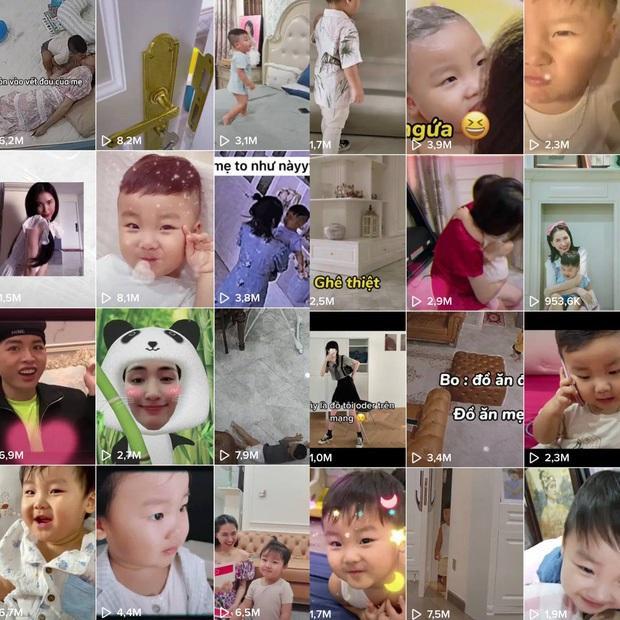 Hòa Minzy cho bé Bo làm cameo câu like, ẵm hơn 9 triệu view-3