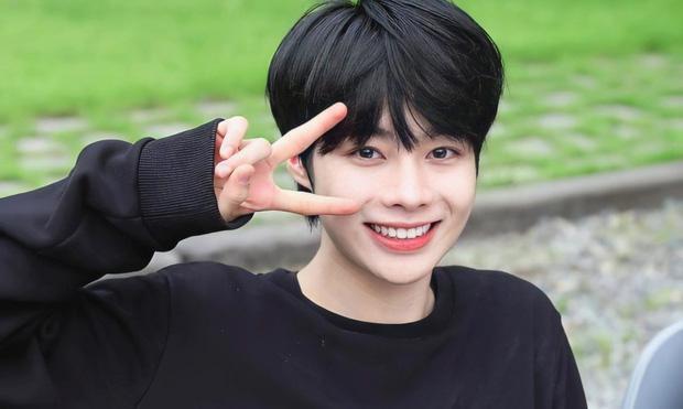 Nhanh hơn Hanbin, 1 thực tập sinh người Việt debut làm idol Kpop-1