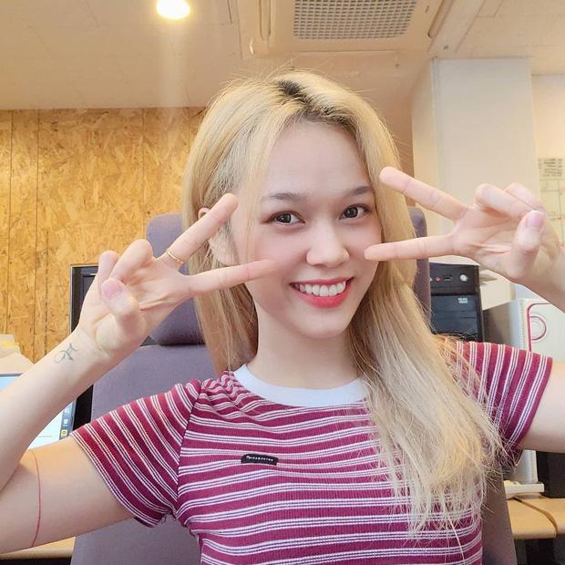 Nhanh hơn Hanbin, 1 thực tập sinh người Việt debut làm idol Kpop-2