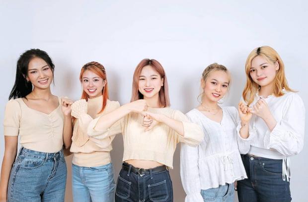 Nhanh hơn Hanbin, 1 thực tập sinh người Việt debut làm idol Kpop-3