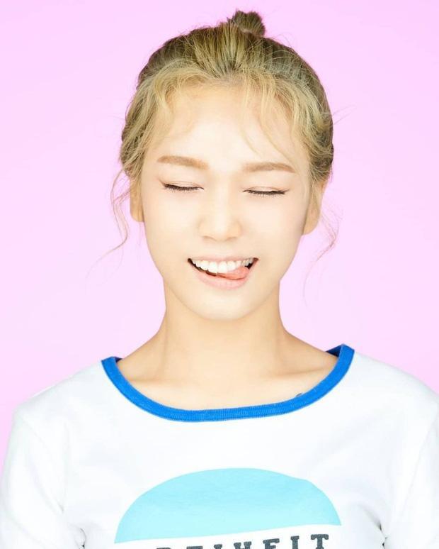 Nhanh hơn Hanbin, 1 thực tập sinh người Việt debut làm idol Kpop-4