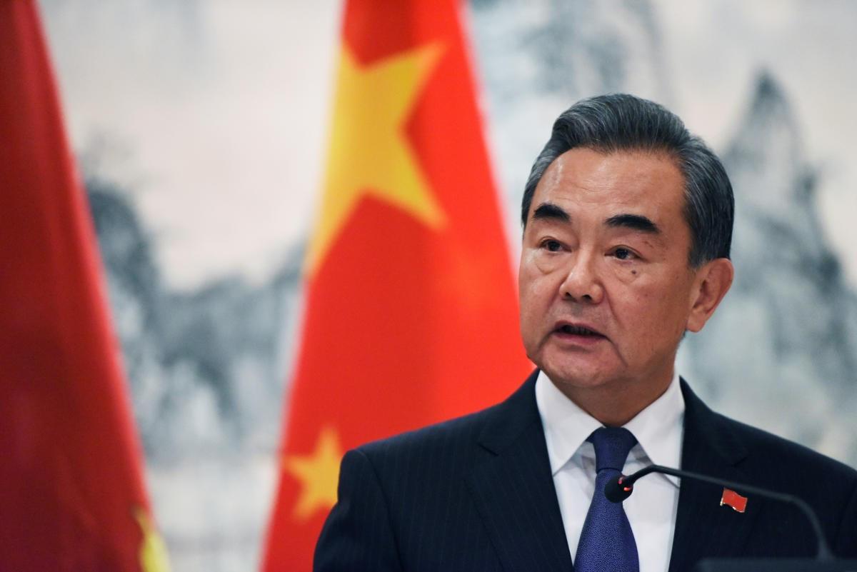 Ấn định thời điểm Ngoại trưởng Trung Quốc Vương Nghị công du Hàn Quốc. (Nguồn: Yonhap)